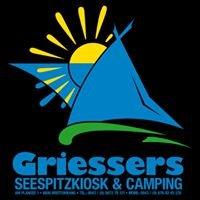 Griessers Seespitzkiosk