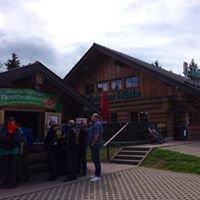 Thüringer Hütte Am Grenzadler