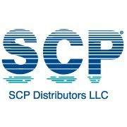 SCP Distributors - Naples 84