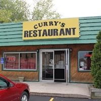 Curry's Restaurant and Pub