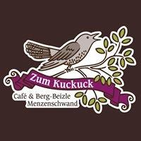 Café & Berg-Beizle 'Zum Kuckuck'