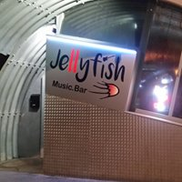 Jellyfish Music.Bar