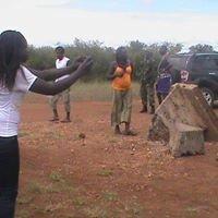 The OK adventure- East Africa.