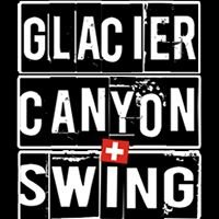 Glacier Canyon Swing & Bungy Switzerland