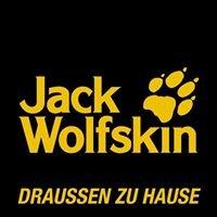 Jack Wolfskin Store Freudenstadt