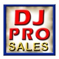 DJProSales.com