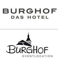 Burghof Hotel & Event-Location