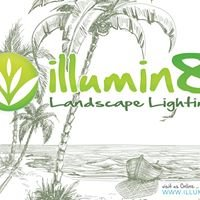 Illumin8 Landscape Lighting