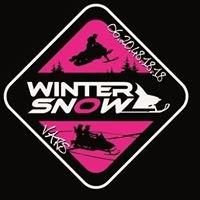 Vars motoneige wintersnow