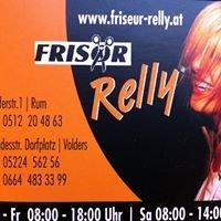 Frisör Relly