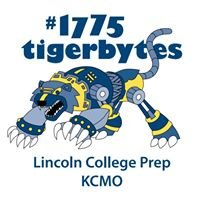 The Tigerbytes, FIRST Robotics Team 1775