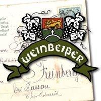 Weinbeißer in Freinberg