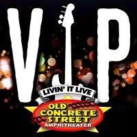 Concrete Street VIP