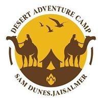 Desert Adventure Camp