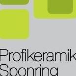 Profikeramik Sponring