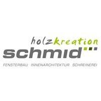 Holzkreation Schmid AG