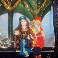 Golden Fox Puppet Theater