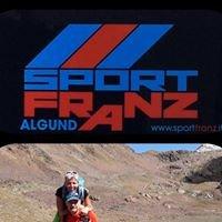 Sport Franz Algund