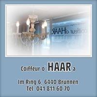 Coiffeur oHAARa
