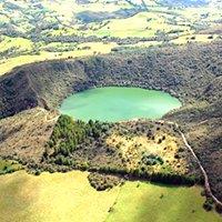 Laguna del Guatavita