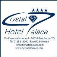 Crystal Palace Hotel Banchette