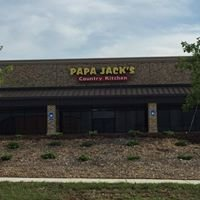 Papa Jack's Country Kitchen