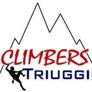 Climbers Triuggio