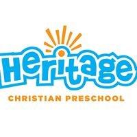 Heritage Christian Preschool