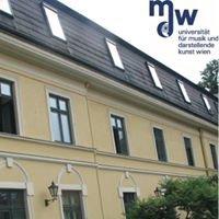 Institut für Gesang und Musiktheater