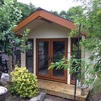 Garden Room Wales