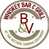 B&V Whiskey Bar and Grille