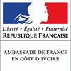 Ambassade de France en Côte d'Ivoire