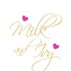 Milk & Ivy