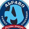 Alfaro Family Vineyards & Winery