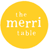 The Merri Table