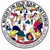 A Night In Old San Antonio (NIOSA)