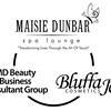 Maisie Dunbar Spa Lounge