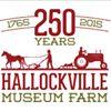 Hallockville Museum Farm