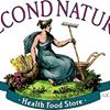 Second Nature Health Food Store