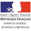 Consulat général de France à Bruxelles