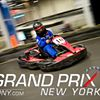 Grand Prix New York Racing / Spins Bowl