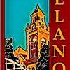 Llano Main Street