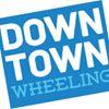 Downtown Wheeling