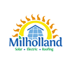 Milholland Solar Electric & Roofing