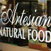 Artesian Natural Foods