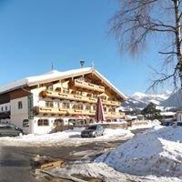 Hotel Alpenhof Aurach bei Kitzbühel