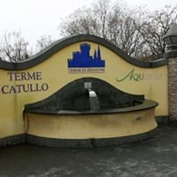 Centro Termale Acquaria, Sirmione