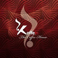 Koffein The Coffee House