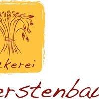 Bäckerei Gerstenbauer