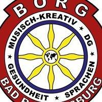 BORG Bad Radkersburg